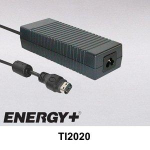 FedCo Batteries Compatible with ENERGY TI2020 AC Adapter For Compaq Presario Hewlett Packard Pavilion