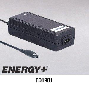 FedCo Batteries Compatible with ENERGY TO1901 AC Adapter For Toshiba Portege Satellite Tecra