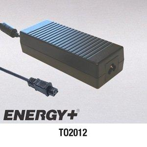 FedCo Batteries Compatible with ENERGY TO2012 AC Adapter For Toshiba Satellite & Qosimio
