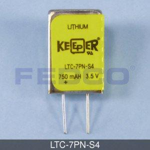 FedCo Batteries Compatible with EaglePicher LTC-7PN-S4