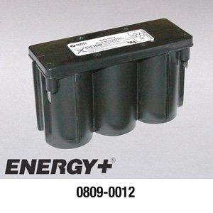 FedCo Batteries Compatible with EnerSys 0809-0012 MonoBloc For High Reliability Applications