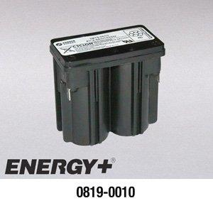 FedCo Batteries Compatible with EnerSys 0819-0010 MonoBloc For High Reliability Applications