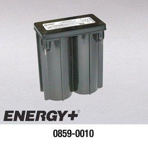 FedCo Batteries Compatible with EnerSys 0859-0010 MonoBloc For High Reliability Applications