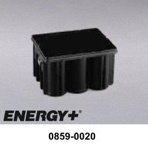 FedCo Batteries Compatible with EnerSys 0859-0020 MonoBloc For High Reliability Applications