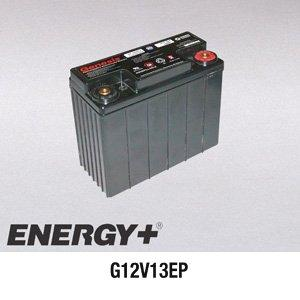 FedCo Batteries Compatible with EnerSys G12V13EP Sealed Lead Acid For High Reliability Applications