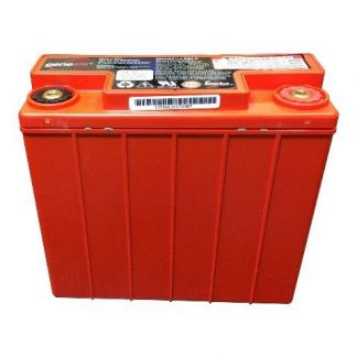 FedCo Batteries Compatible with EnerSys Genesis XE16X Pure Lead Acid Battery for Standby and Main Power Applications