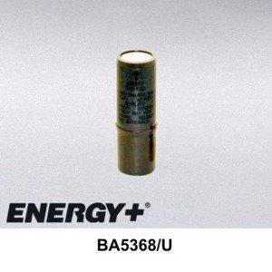FedCo Batteries Compatible with Ultralife BA5368-U 1000mAh Military Battery For Radio Communications And Military Applications