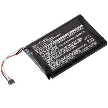 GPS Ultralast PDA-423LI Lithium Battery 3.7 Volts