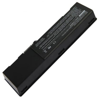 Generic 11.10V,7200mAh, 9 cells, Li-Ion, Replacement Laptop Battery For Dell Inspiron 1501, Inspiron 6400
