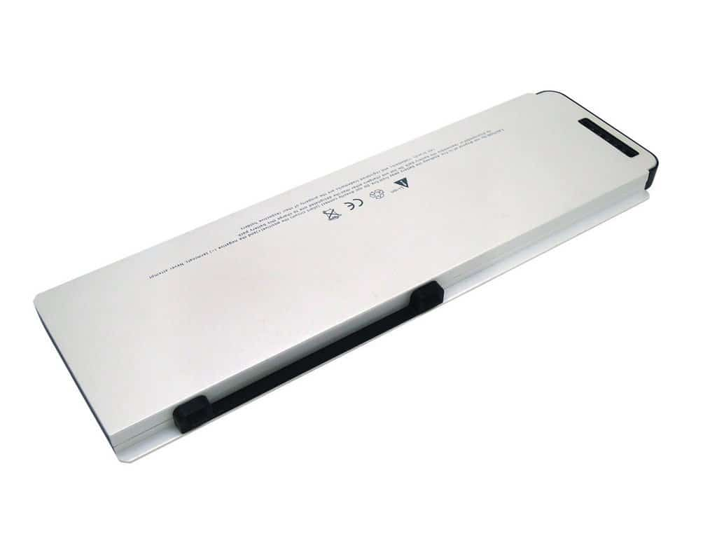 "Generic Battery For Apple MacBook 15"" MacBook Pro A1281 MB470LL/A 2008 Version"