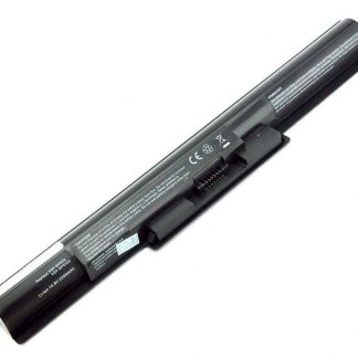 Replacement Battery For Sony Vaio SVF142 Series SVF142C29L SVF14215CXB VGP-BPS35A VGPBPS35A