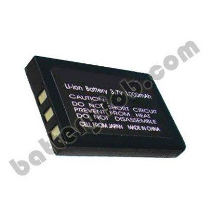 IBlue PS3200 Replacement Battery PDA-185LI