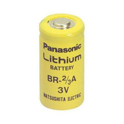 Imperial 5268 Panasonic Lithium Battery BR2/3A
