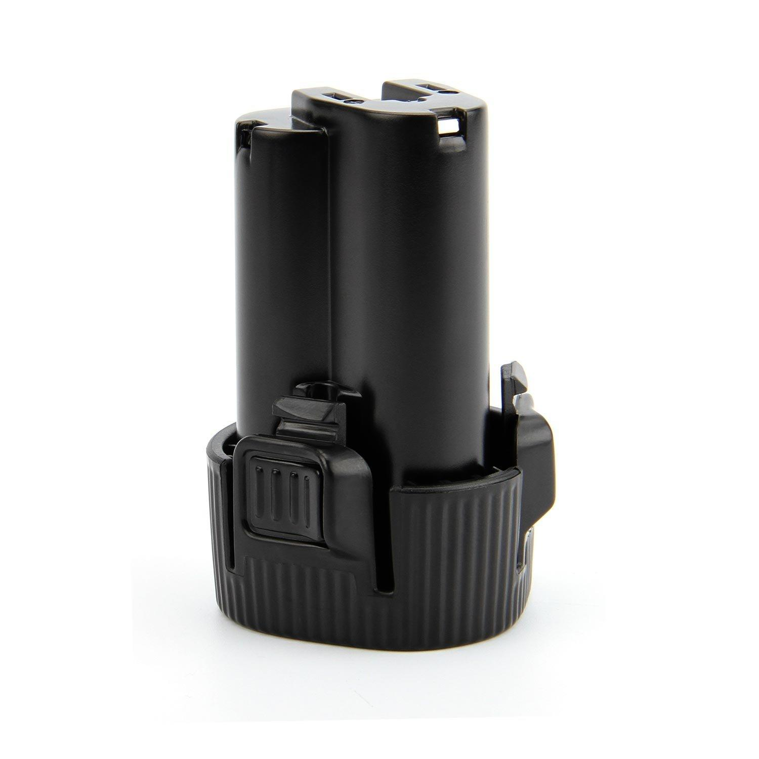 10.8V 3000mAh Replacement Li-ion Power Tool Battery For Makita BL1013 BL1014 LCT203W 194550-6 194551-4 195332-9