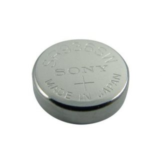BRILITE 1.55V Silver Oxide Watch Battery (WC394)