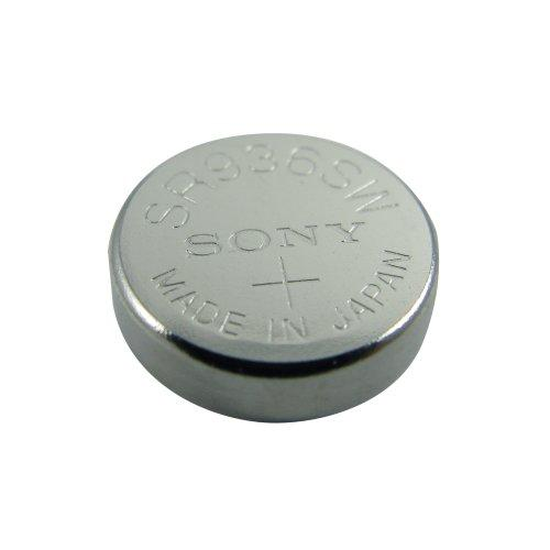 BRILITE 1.55V Silver Oxide Watch Battery (WC394)