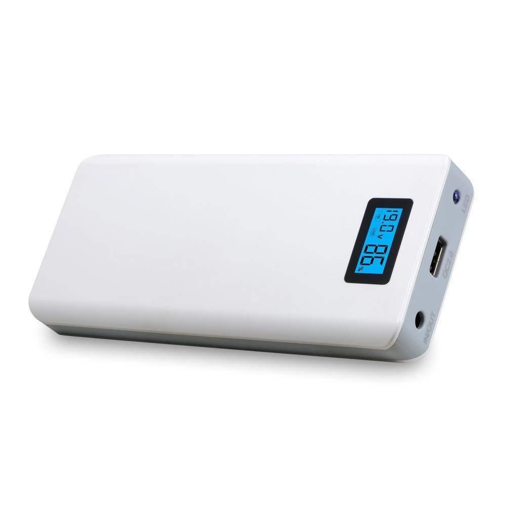 LIBOWER laptop Power bank DC 12V 16.5V 19V 20V 24V Output and USB charge for Laptop,Tablets,photo printer,Smartphone