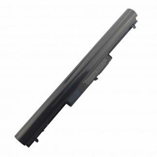 Replacement Laptop Battery VK04 for HP HSTNN-YB4D 694864-851 for HP Pavilion/Sleekbook 14 14t 14z 15 15t 15z Series 14.8V 2600mAh Li-ion 4cell (Black)