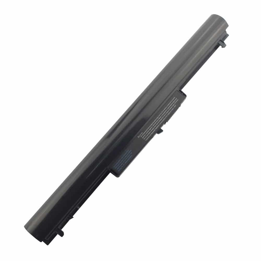 Replacement Laptop Battery VK04 for HP HSTNN-YB4D 694864-851 for HP Pavilion/Sleekbook 14 14t 14z 15 15t 15z Series 14.8V 2600mAh Li-ion 4cell (Black)