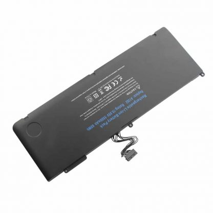 Laptop Battery A1382 for Apple A1286 (Only for Core i7 Early 2011 Late 2011 Mid 2012)MacBook Pro 15 i7 Unibody, MC721, MC723 10.95V 73Wh Li-Polymer