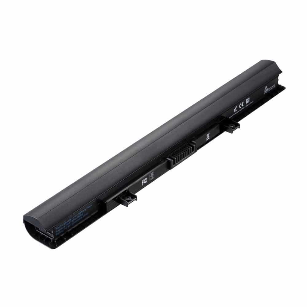 Replacement Laptop Battery for Toshiba 5185 PA5185U-1BRS PA5186U-1BRS PA5184U-1BRS Satellite C55 C55D C55T L55 L55D L55T Series 14.8V 2600mAh