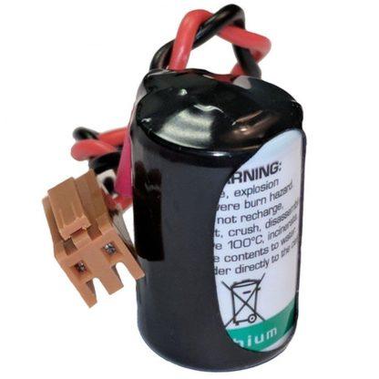 LS14250-MR PLC Lithium Battery 3.6v 1200mAh
