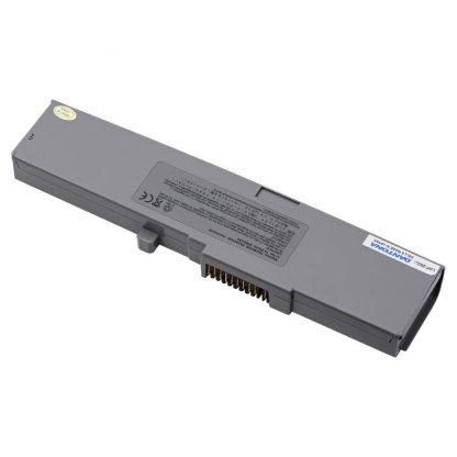 Laptop LAP-260LI Dantona Lithium, Lithium Ion (ICR/CGR/LIR)