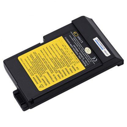 Laptop LAP-293LI Dantona Lithium, Lithium Ion (ICR/CGR/LIR) V: 10.8 (DT)