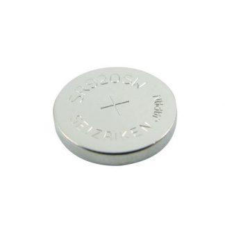 BRILITE Coin Cell Battery Replaces OEM Bulova 605 Citizen 280-31 Omega 9929 Panasonic SR920SW Seiko SB-AN
