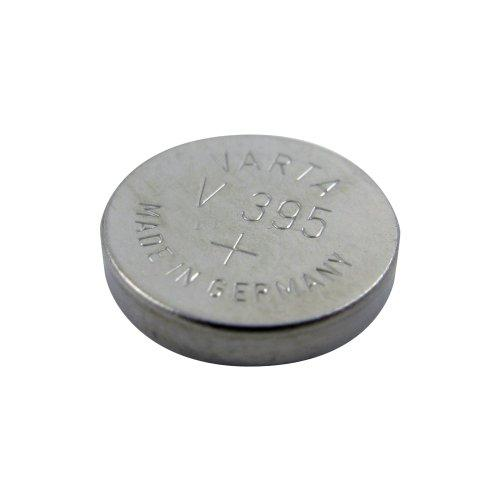BRILITE Coin Cell Battery Replaces OEM Bulova 610 Panasonic SR927SW Philips 395 Seiko SB-AP/DP Sony 395 SR927SW