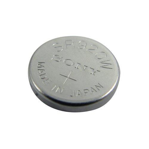 BRILITE Coin Cell Battery Replaces OEM Citizen 280-51 Omega 9945 Panasonic SR920W