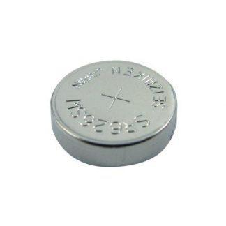 BRILITE Coin Cell Battery Replaces OEM Franklin Mint FR626SW Panasonic AG4 LR626 SR626SW