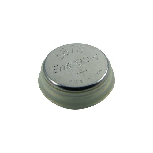 BRILITE WC387S 387S Silver Oxide Watch Battery