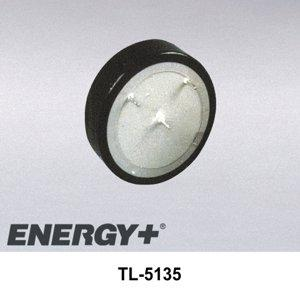 Lithium Wafer Cell for Industrial and Memory Applications TL-5135