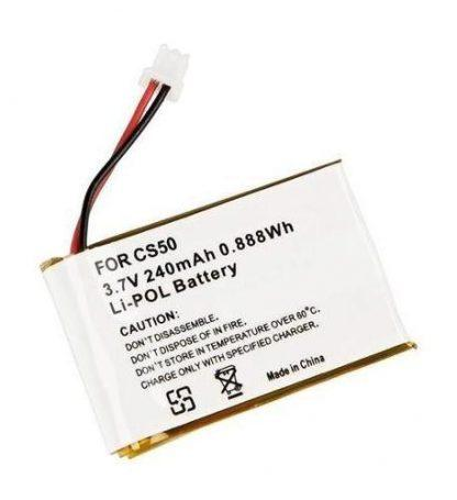 NEW Replacement Battery PL-CS50/55 (Home Office Products)