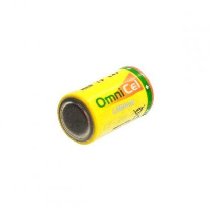 OmniCel ER14250HD 3.6V 1/2AA Lithium Standard Terminal Battery