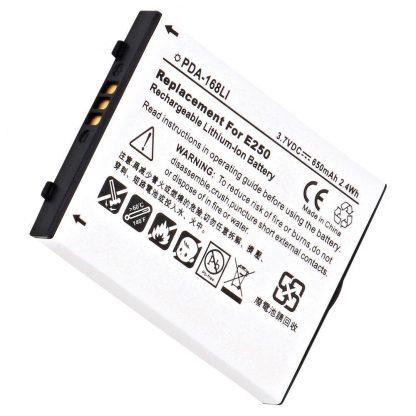 PDA-168LI MP3 Player Dantona Lithium, Lithium Ion (ICR/CGR/LIR) Voltage: 3.7 Battery