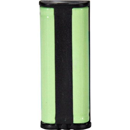 Panasonic HHR-P105 cordless phone battery,green,1000mAh