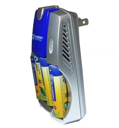 Panasonic KX-T3980 Cordless Phone Battery Ni-CD, 3.6 Volt, 400 mAh - Ultra Hi-Capacity - Replacement forSony BP-T16, Rechargeable Battery