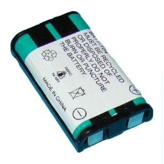Panasonic KX-TG2356 Cordless Phone Battery 3.6 Volt, Ni-MH 830mAh - Replacement For PANASONIC HHR-P104 Cordless Phone Battery