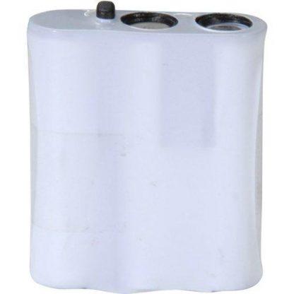 Panasonic P-511A Cordless Phone Battery Ni-CD 3 AA, 3.6 Volt, 850 mAh - Ultra Hi-Capacity - Replacement for Panasonic P-P511, HHR-P402A, N4HKGMA0001, Type 24 Rechargeable Battery