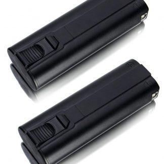 Paslode 6V 2000mAh Rechargeable Battery for Paslode 404717 B20544E BCPAS-404717 BCPAS-404717SH