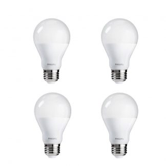 Philips 100 Watt Equivalent A19 LED Light Bulb
