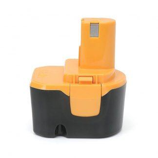 12V 2.0Ah NiCD Battery for Ryobi 1400652 1400670 1400652B CTH1202 CTH1201 FL1200 HP1201M HP1201MK2 BID1211 CCD1201 RY1201 TDS4000 TF1100 Power Tool