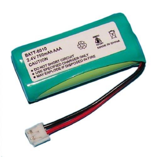 RCA-VISYS-25211-Cordless-Phone-Battery-Ni-MH-24-Volt-750-mAh-Ultra-Hi-Capacity-Replacement-for-GE-5-27622770-R-B00BGDV7WA