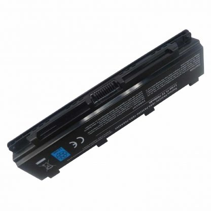 Replacement laptop battery 5200mAh for Toshiba PA5023U-1BRS PA5024U-1BRS PA5025U-1BRS PA5026U-1BRS PABAS259 PABAS260 PABAS261 PABAS262