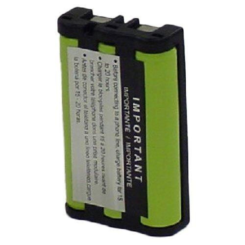 Radio Shack 23-003 Cordless Phone Battery 3.6 Volt, Ni-MH 800mAh - Replacement For UNIDEN BT-0003 Cordless Phone Battery
