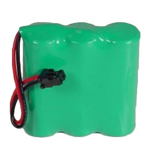 Radio Shack 43-261 Cordless Phone Battery Ni-MH, 3.6 Volt, 1150 mAh - Ultra Hi-Capacity - Replacement for Panasonic HHR-P509, HHR-P401 Rechargeable Battery
