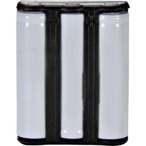 Radio Shack 960-1377 Cordless Phone Battery Ni-CD 3 AA In Plastic Housing, 3.6 Volt, 600 mAh - Ultra Hi-Capacity - Replacement for V-Tech VSB 80-4134-00,Radio Shack 23-271 Rechargeable Battery