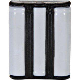 Radio Shack CS-90012 Cordless Phone Battery Ni-CD 3 AA In Plastic Housing, 3.6 Volt, 600 mAh - Ultra Hi-Capacity - Replacement for V-Tech VSB 80-4134-00,Radio Shack 23-271 Rechargeable Battery